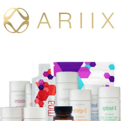 Arrix Nutritionals